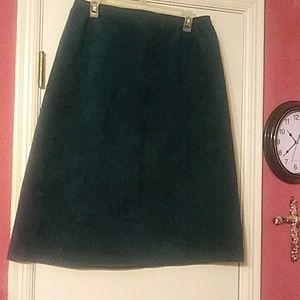 Abe Shrader Skirt